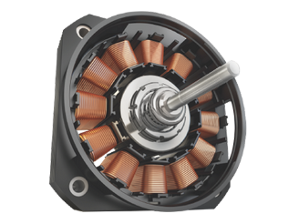 ProSmart™ invertorový motor