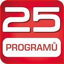 25 programů