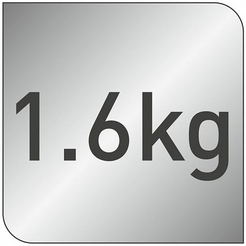 XXL KAPACITA
