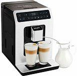 Maximální nastavení kávové výpustě