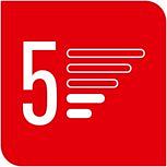 5rychlostí