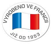 Vyrobeno ve Francii