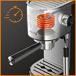 Espresso do 1 minuty