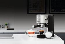 Espresso jako z kavárny