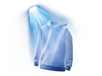 Pro maximální hygienu prádla